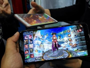 Download game Lokapala Apk gratis versi terbaru 2020